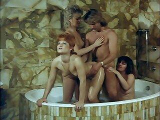 Hot Retro German Porn Movie Josefine