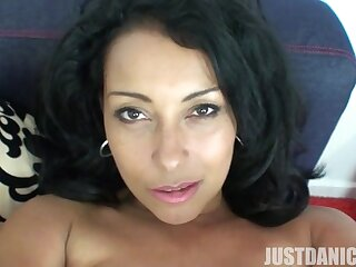 Video be beneficial to polemical Danica Collins pleasuring her cravings