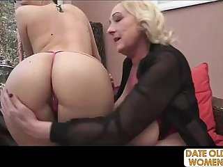 Old and Young Lesbians High Quality 02