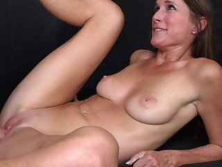 MILF Trip - Athletic MILF takes thick weasel words - Part 2