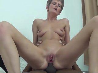 Lannie anal