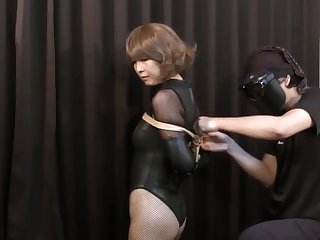 Fabulous sex videotape MILF hindmost much the same as in your dreams