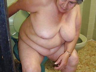 HelloGrannY Amateur Porn Wrinkly Latinas give Slideshow
